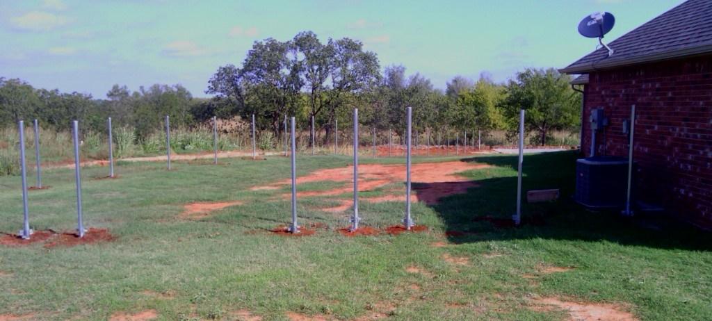 Fence 20