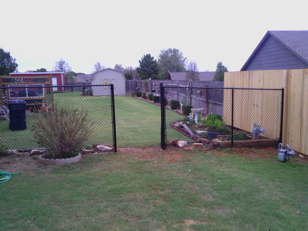 Fence 23
