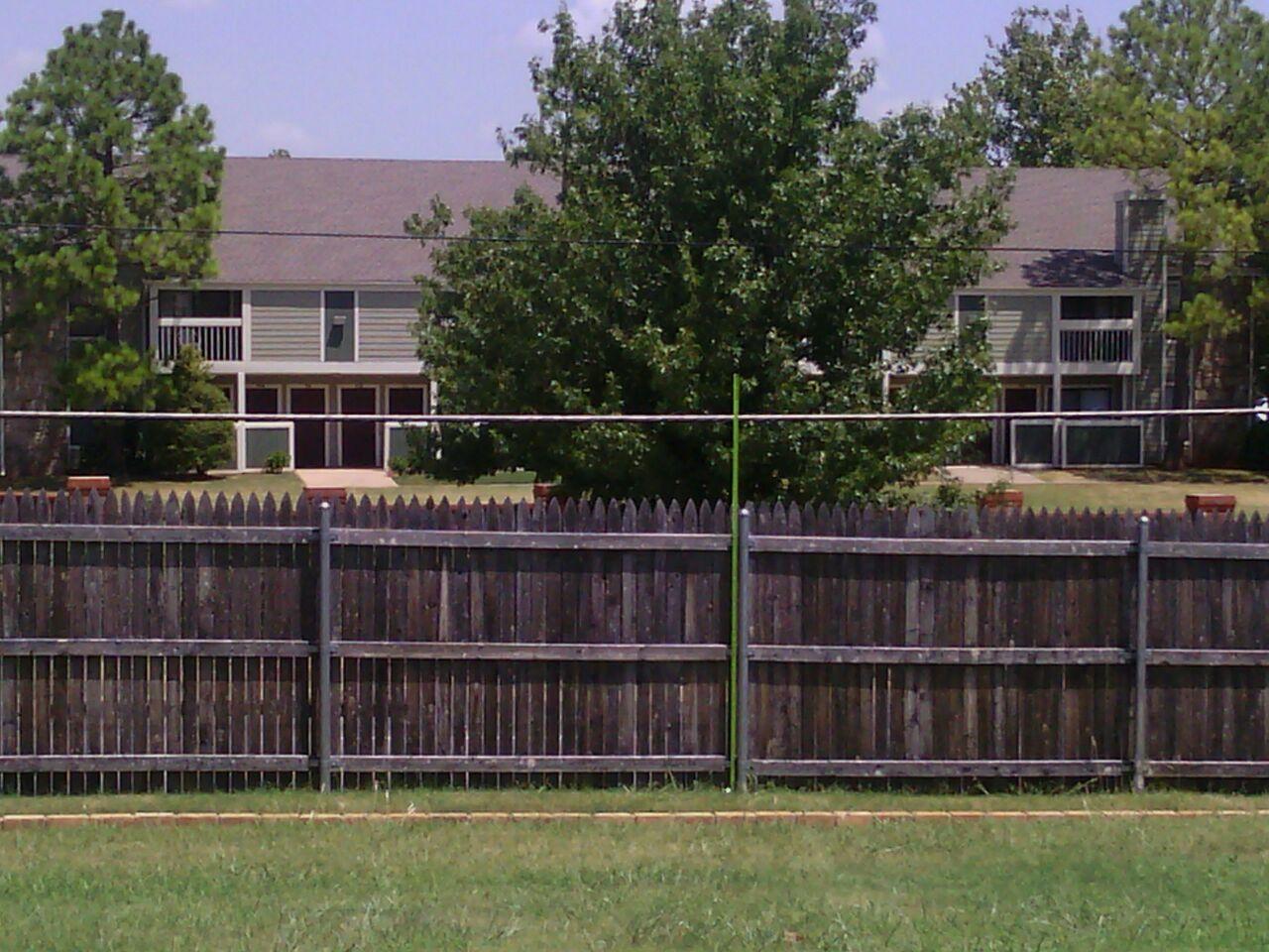 Fence 26