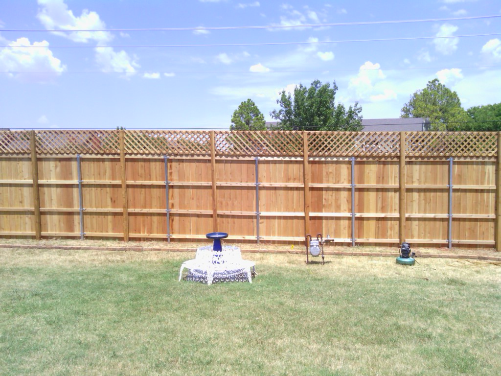 Fence 27