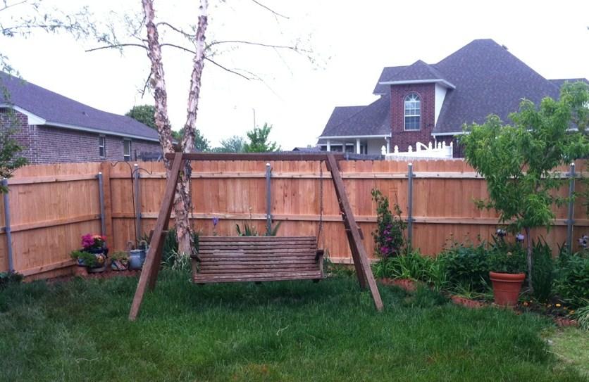 Fence 6