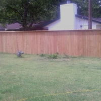 Fence 25